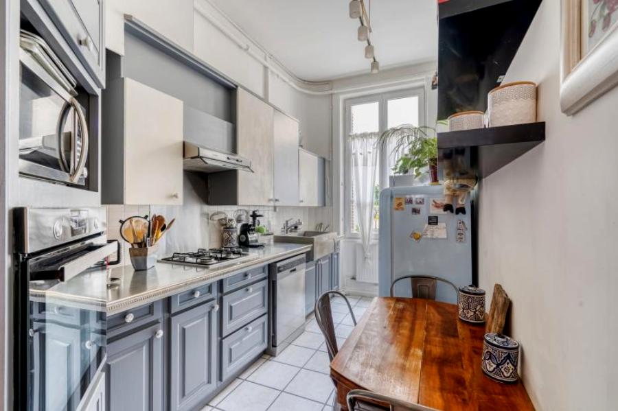 Image_6, Appartement, Lyon, ref :ST05748