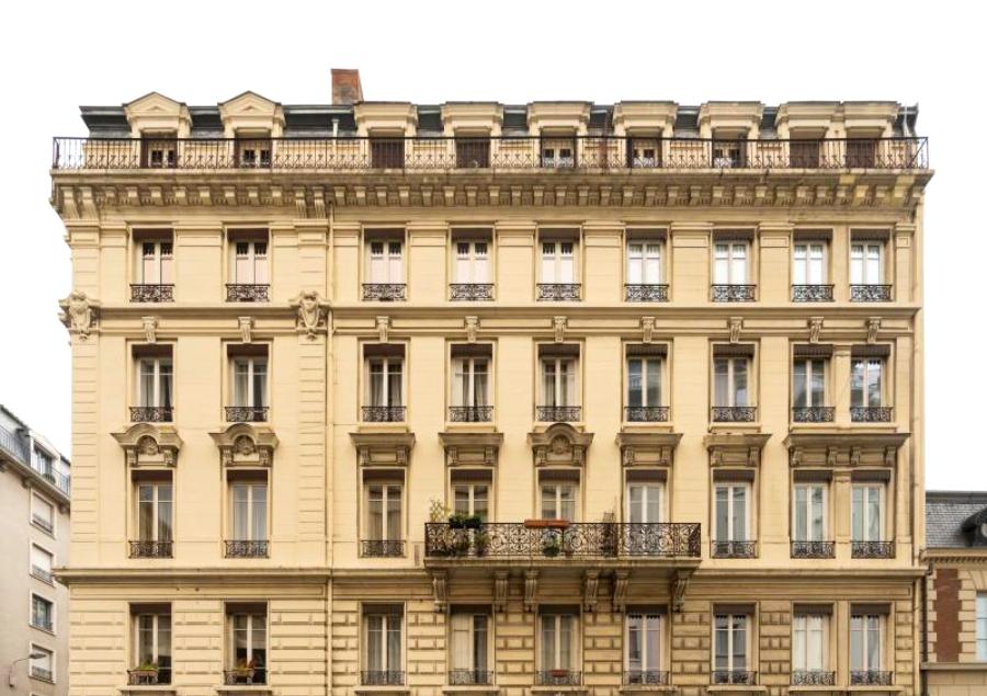 Image_2, Appartement, Lyon, ref :ST05748