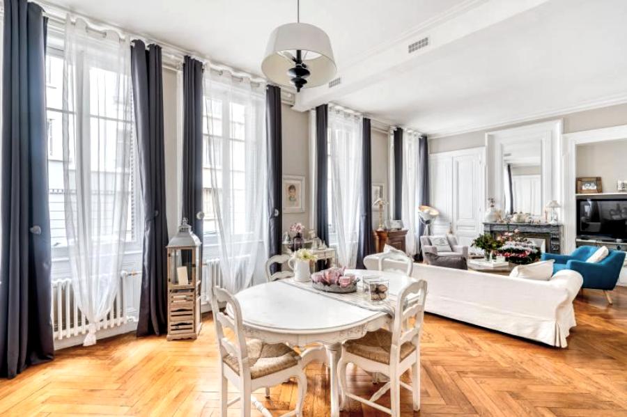 Image_3, Appartement, Lyon, ref :ST05748